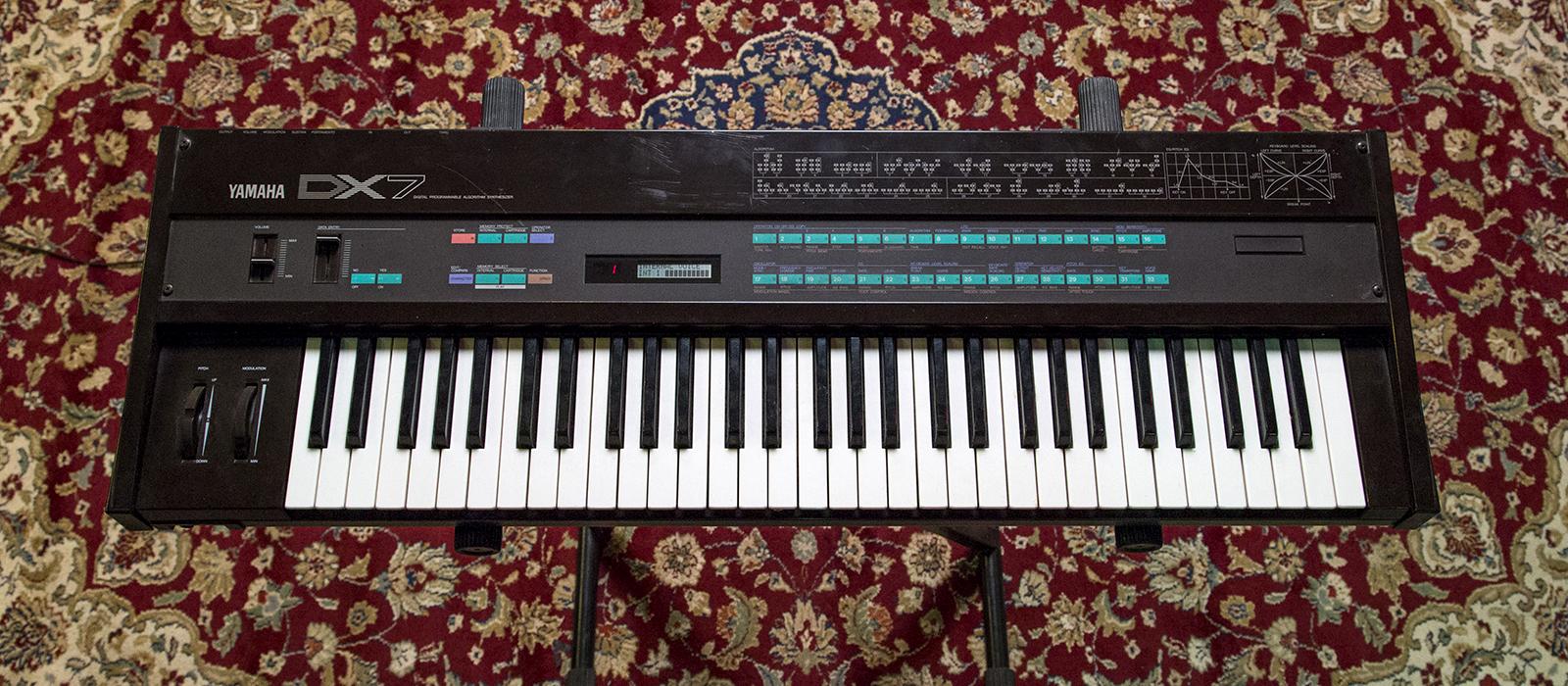 Keyboards – Sonic Ranch