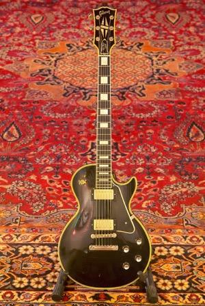1968 Les Paul Custom
