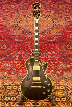 1968 Les Paul Custom