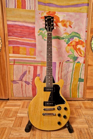 1977 Les Paul Special (TV) Jerry Finn